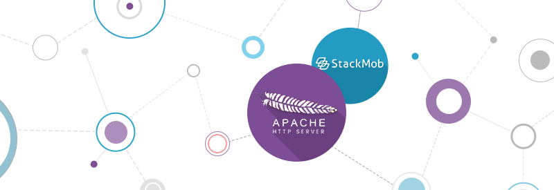'Hosting StackMob HTML5 application on Apache Web Server' post illustration