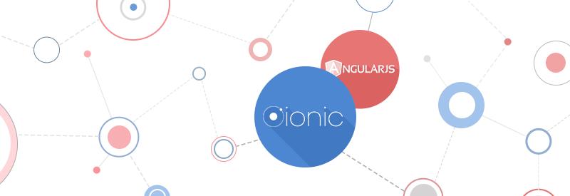 Ionic, angularjs, deep linking, url schema technologies