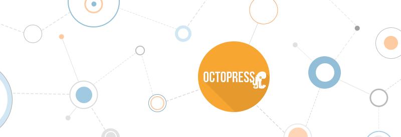 Octopress, jekyll technologies