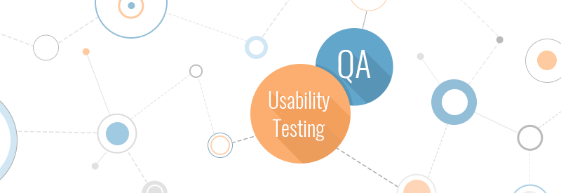 'Usability testing. Practical guideline. Part One' post illustration