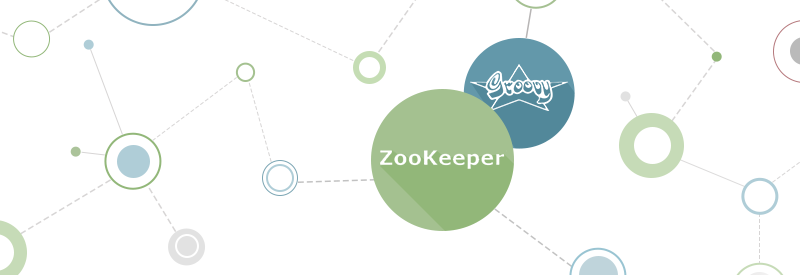 Zookeeper, groovy, configuration, curator, distributed technologies